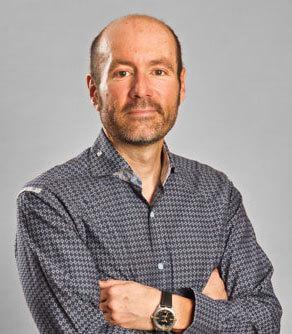 Jeffrey Rassas
